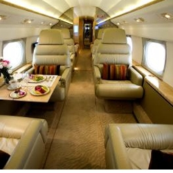 Private Aviation Charter Barcelona