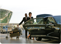 vip executive chauffeur Barcelona and Sitges